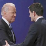 Joe Biden and Paul Ryan Hold Spirited Vice Presidential Debate (Video)
