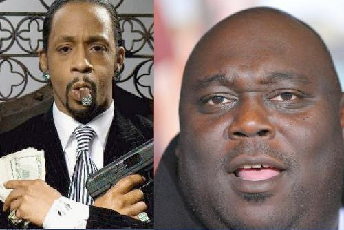 katt williams & faizon love