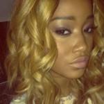 (Saturday Snaps) Actress KeKe Palmer Debuts New Hair Color
