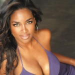 Kenya Moore to Tom Joyner: 'I'm Not Interested in Anybody's Husband'