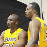 EUR Sports Bits: Kobe & Dwight Feuding? Texas Track Coach in Sex Scandal