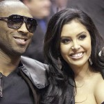 If Kobe and Vanessa Split, She'd Get $1.36M a Month!