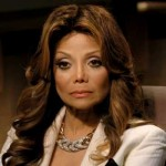 La Toya Stands by Her Omarosa 'Probably Pulled the Cord' Remark (Watch)