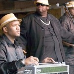 The Lee Boys Transform Traditional Gospel into Sacred Steel! (Video)