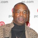 'Reading Rainbow' Guy (LeVar Burton) Says Mitt is Attacking Babies