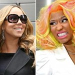 Ryan Seacrest Says Mariah v. Nicki Got a Little Intense