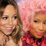 Mariah/Minaj Beef a Publicity Stunt (Source); Mimi Talks to Barbara Walters