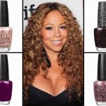 Mariah Carey Launches OPI Nail Polish Line; Rita Ora New Face of Superga