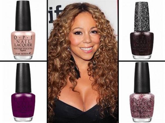 mariah-careys-opi-nail-polish-collection-for-dazzling-nails