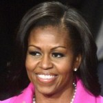 Michelle Obama to Make 'Jimmy Kimmel Live' Debut