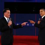Funniest Tweets on the Second Presidential Debate