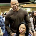 LL Cool J Joined by his Mom on Episode of 'NCIS: LA'