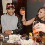 Morning Snaps: Nelly Throws Ashanti Surprise Birthday Party