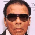 Muhammad Ali Honored at Norman Mailer Gala