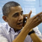Obama Still Ahead: President Raises $181 Million in September