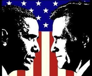 obama & romney (presidential debate)
