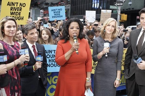 oprah on gma