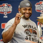 Giants Sweep Tigers to Win 2012 World Series; Sandoval is Series MVP