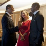 President Obama Gives Jay-Z Parenting Advice (Audio)