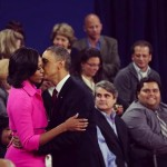 Morning Snaps: President Obama, First Lady, Lil Kim, Andy Cohen