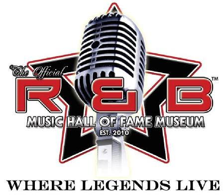 r&b hall of fame (logo)