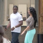Reggie Bush Confirms that He's About to Become a Baby Daddy