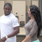 Reggie Bush, Baby Mama 'Likely to Marry' (Report)