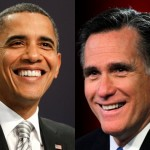 Ahead of Tonight's Debate, Obama Leading Romney, but Not By Much