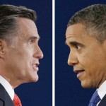 Obama and Romney Square Off in 3rd Debate: President Shows His Strength