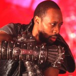 Rza Presents Directorial Debut with Raised 'Fist' (Audio)