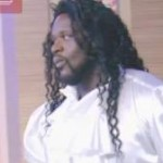 Shaq Gives the Ugliest, Most Awfulest Prince Impression Ever (Video)