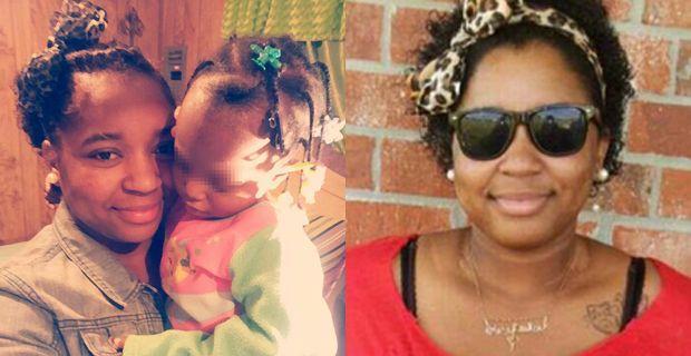 sharmeka &baby