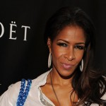 Sheree Whitfield Gets 3 Restraining Orders