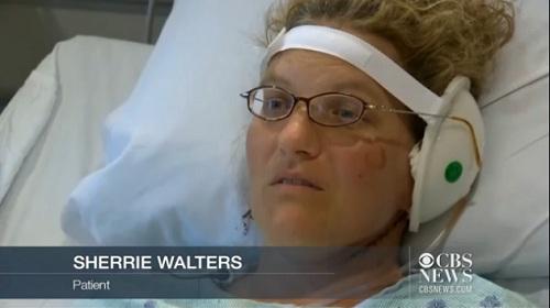 sherrie walters