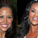 Vivica A. Fox Says Stacey Didn't Need To Do All That for Romney (Video)