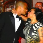Morning Snaps: T.I. Celebrates Private Birthday Party