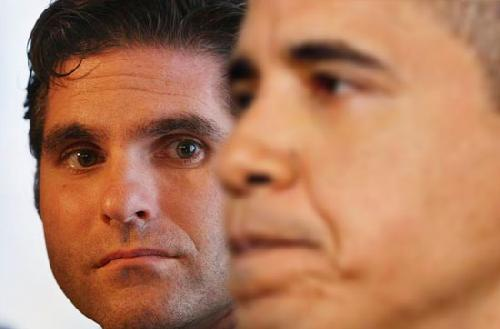 tagg romney & barack obama