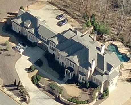 tameka mansion