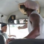 Cleveland Bus Driver Incident Relentlessly Spoofed (Videos)