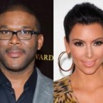 Tyler Perry on why He Cast Kim Kardashian