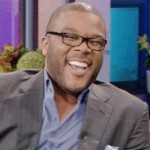 Video: Tyler Perry + Jay Leno = Convos About His (Tyler's) Booty