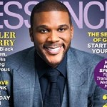 Tyler Perry on the Cover of Essence