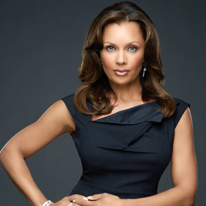 "Vanessa Williams as Olivia Dunn in ""666 Park Avenue"""