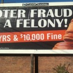 Clear Channel Outdoor Agrees to Remove Voter Suppression Billboards