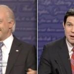 Jokey Joke: SNL's Version of the Vice Presidential Debate (Video)