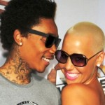 Wiz Khalifa Changes Smoking Habit to Appease Amber Rose