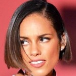 Alicia Keys Tries to Put Positive Spin on Labor Pain