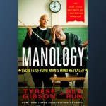 Rev. Run and Tyrese Duke it Out in New Book About Men
