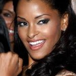 Claudia Jordan: 'Tiny Tonight' Has A Much 'Better Vibe' Without Tamar