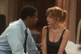 Denzel and Kelly